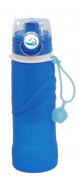 AQUANEOvital Trinkflasche mit Wasserfilter 750 ml