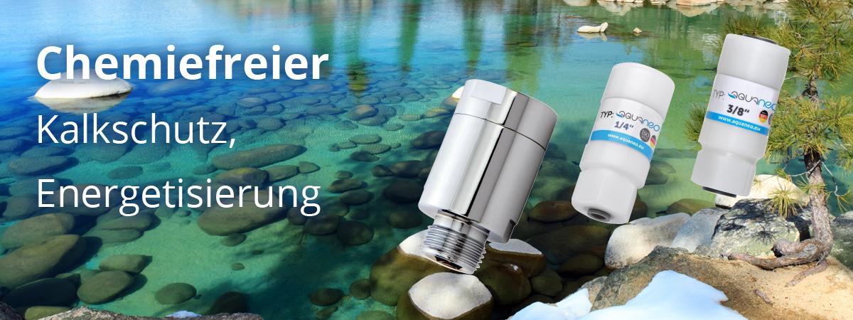 Aquaneovital Wasserfilter Solo