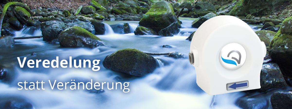 Aquaneovital Wasserfilter Advanced